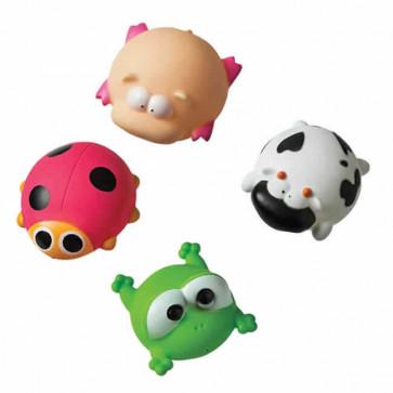 Brinquedos Bichinhos no Banho