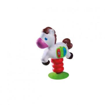 Brinquedo para Cadeirão Cavalo - Girotondo