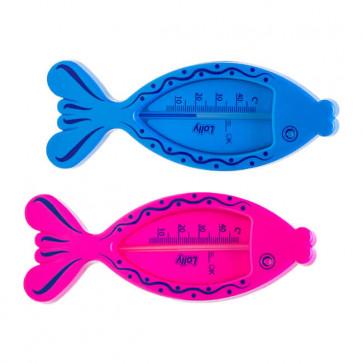 Termômetro para Banho Peixe - Lolly