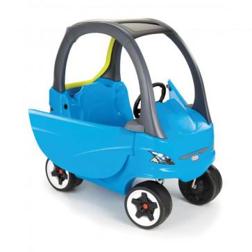 Carro Coupe Cozy Sport - Little Tikes