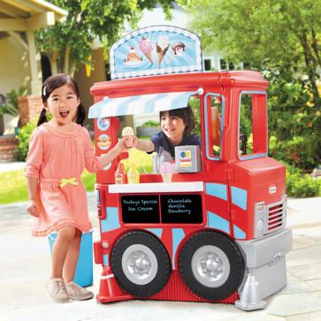 Cozinha Food Truck - Little Tikes