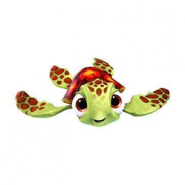 Boneco Procurando Nemo - Squirt - Latoy