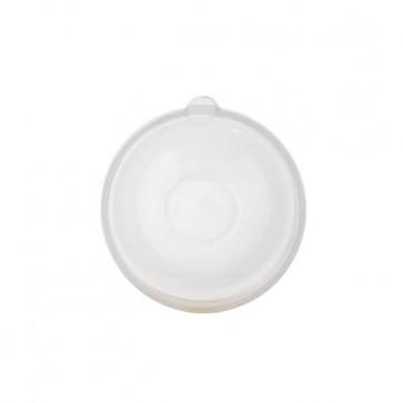 Mini Conchas ParaSeio BaseRígida Furo Pequeno - Promillus