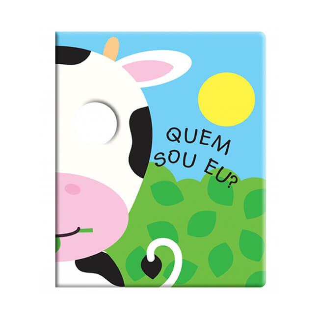 3e92dbc59 Livro de Banho com Máscaras Na Fazenda 4 Páginas - Bicho Esperto ...