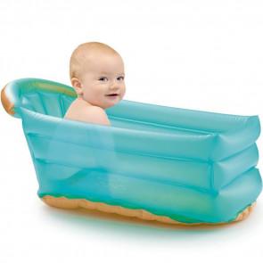 Banheira Inflável Bath Buddy - MultiKids Baby